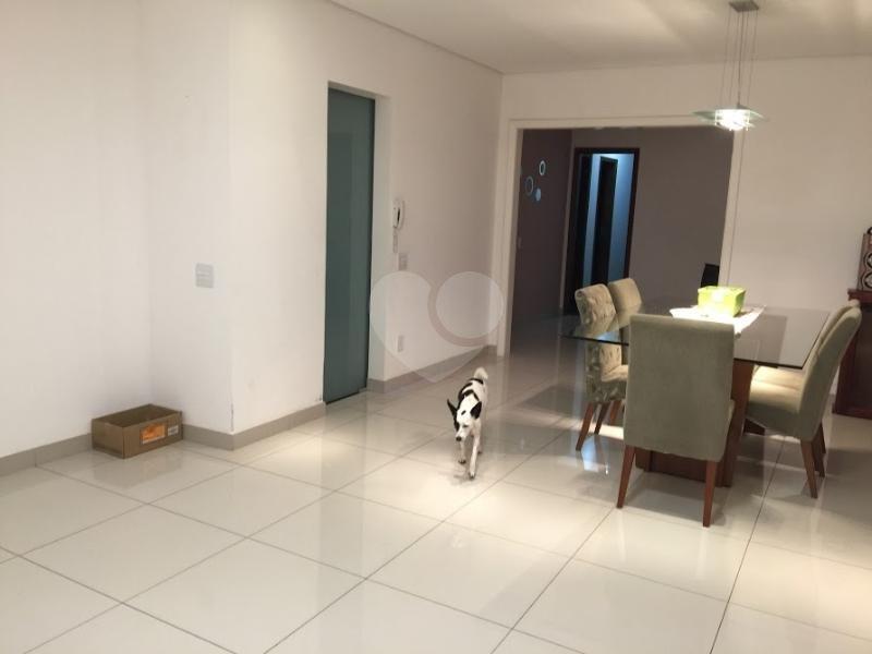 Venda Apartamento Belo Horizonte Santa Lúcia REO129133 5