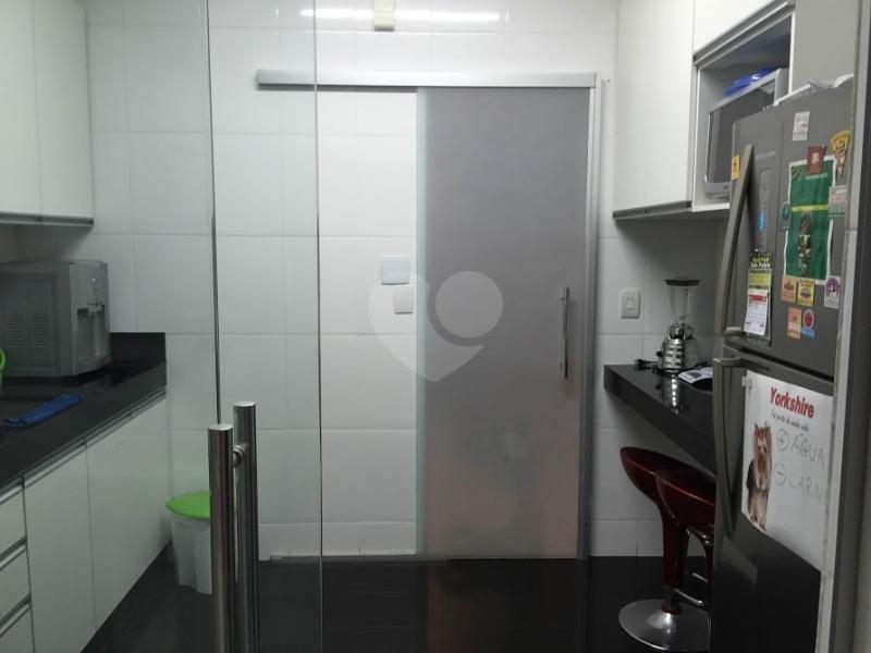 Venda Apartamento Belo Horizonte Santa Lúcia REO129133 22