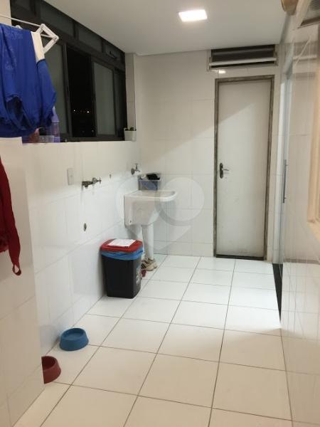 Venda Apartamento Belo Horizonte Santa Lúcia REO129133 25