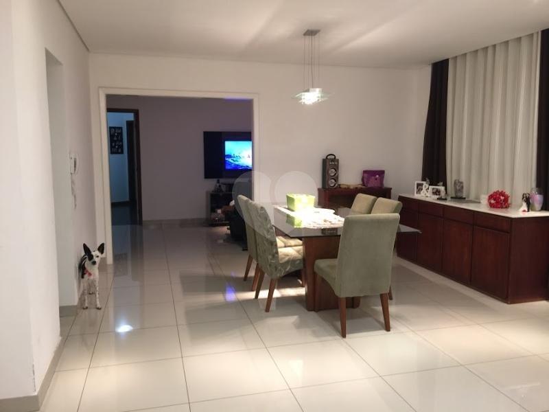 Venda Apartamento Belo Horizonte Santa Lúcia REO129133 2