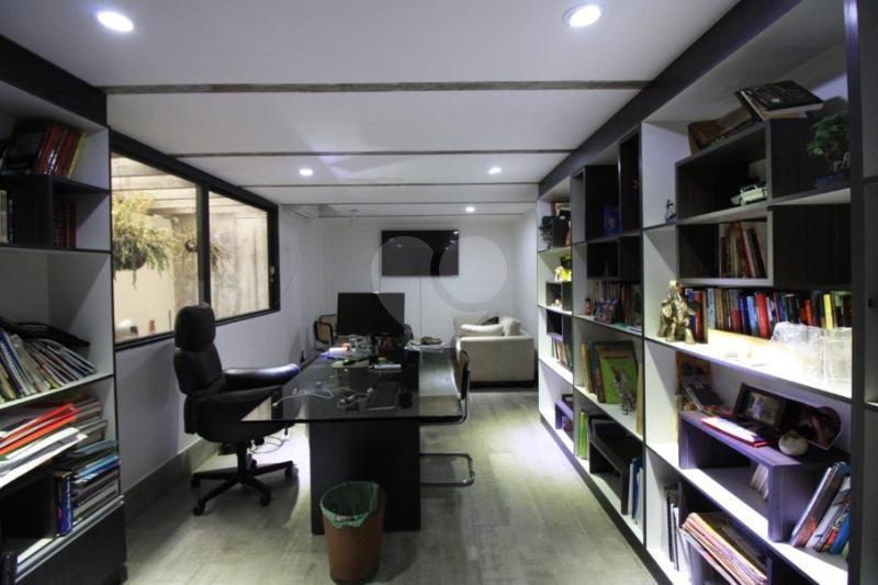 Aluguel Casa São Paulo Vila Madalena REO129543 2