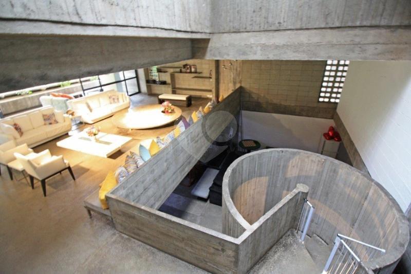 Aluguel Casa São Paulo Vila Madalena REO129543 28