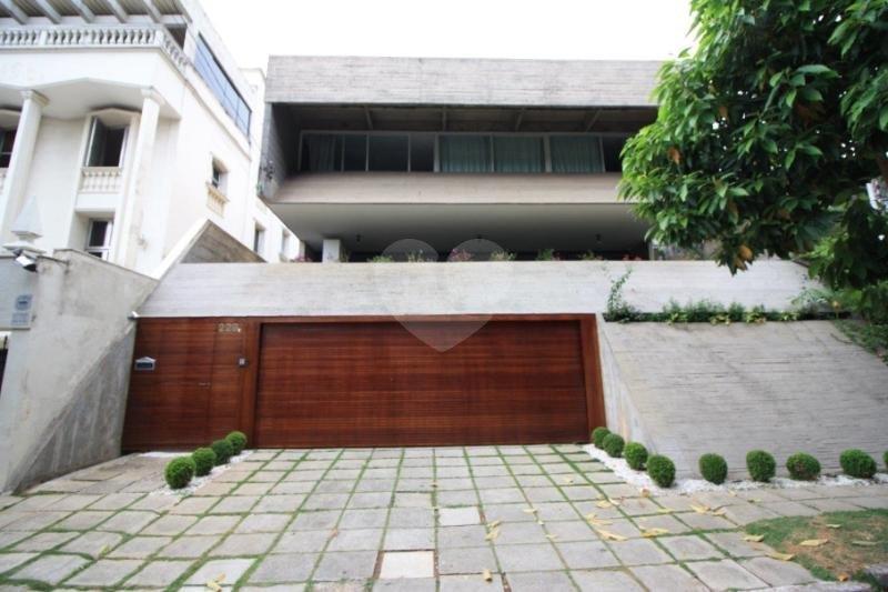 Aluguel Casa São Paulo Vila Madalena REO129543 33