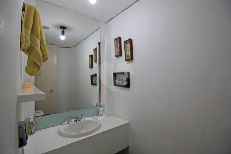 Aluguel Casa São Paulo Vila Madalena REO129543 17