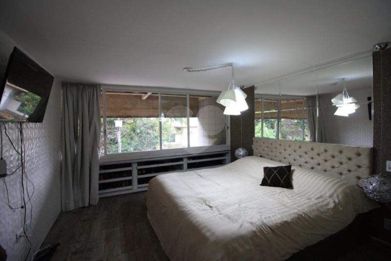 Aluguel Casa São Paulo Vila Madalena REO129543 34