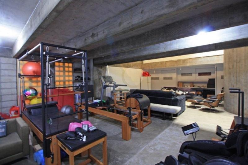 Aluguel Casa São Paulo Vila Madalena REO129543 19
