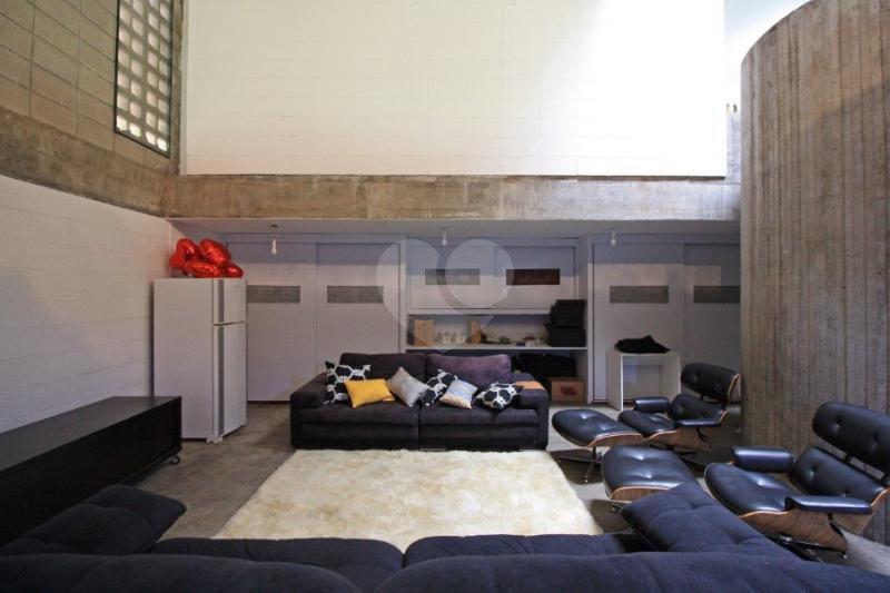 Aluguel Casa São Paulo Vila Madalena REO129543 13