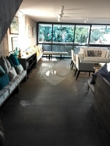 Aluguel Casa São Paulo Vila Madalena REO129543 45