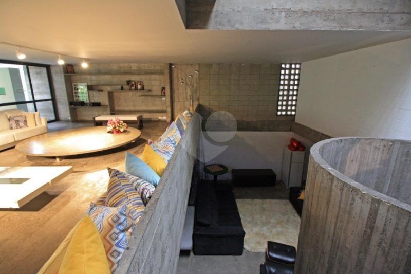 Aluguel Casa São Paulo Vila Madalena REO129543 22