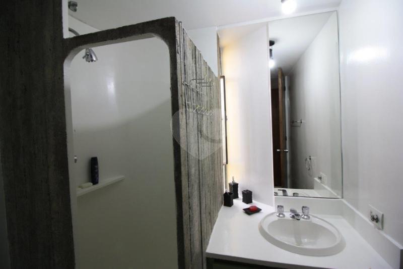 Aluguel Casa São Paulo Vila Madalena REO129543 37