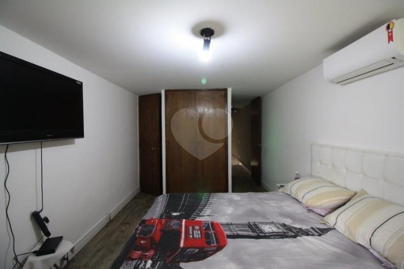 Aluguel Casa São Paulo Vila Madalena REO129543 32