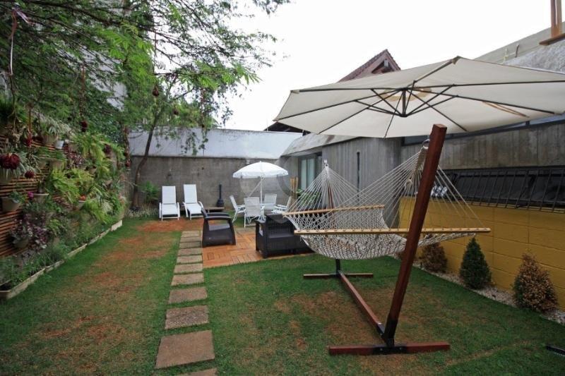 Aluguel Casa São Paulo Vila Madalena REO129543 30