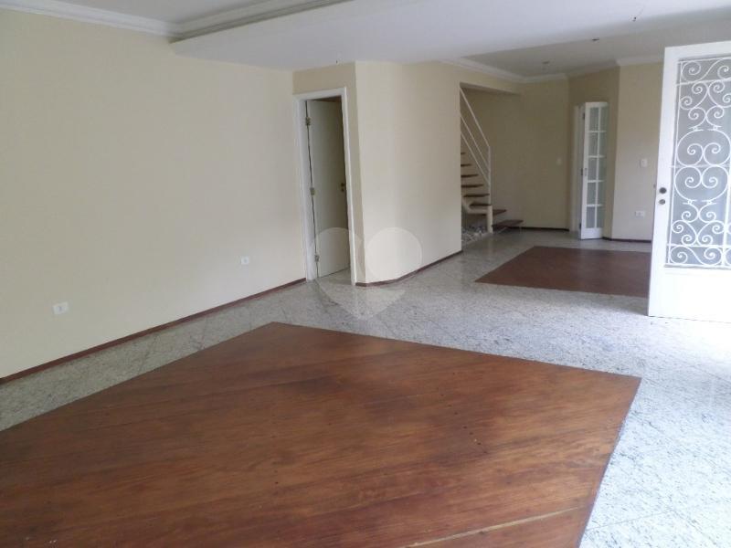 Venda Casa São Paulo Pinheiros REO129549 4