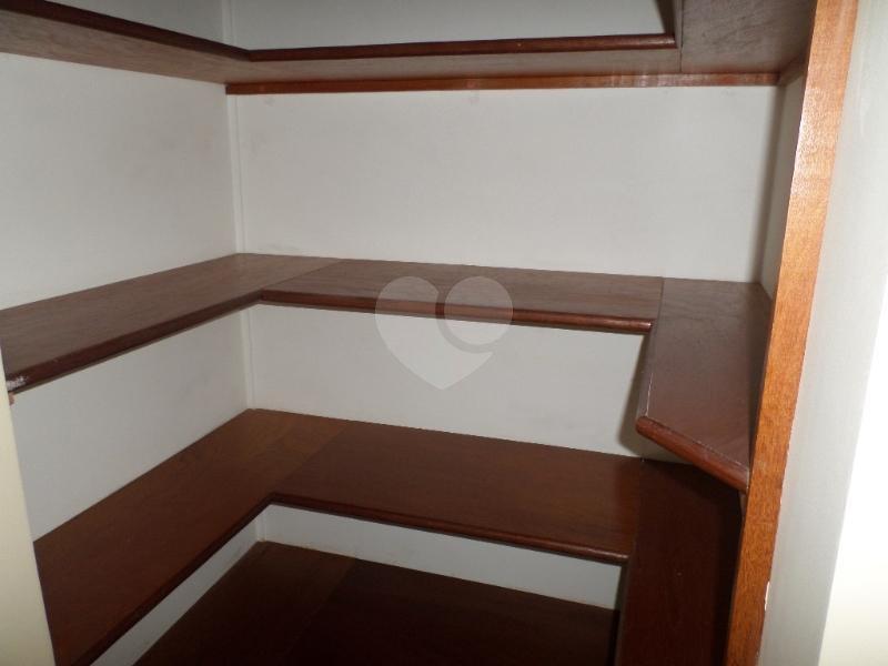 Venda Casa São Paulo Pinheiros REO129549 13