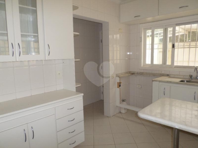 Venda Casa São Paulo Pinheiros REO129549 21