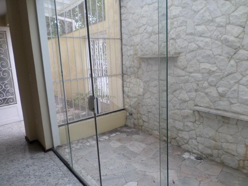 Venda Casa São Paulo Pinheiros REO129549 2