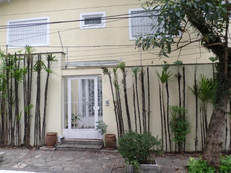 Venda Casa São Paulo Pinheiros REO129549 1