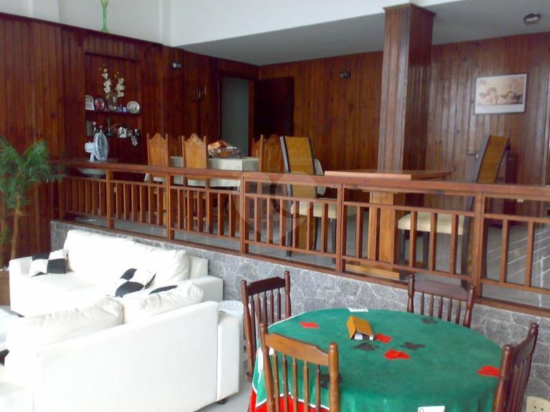Venda Cobertura São Vicente Ilha Porchat REO129893 7