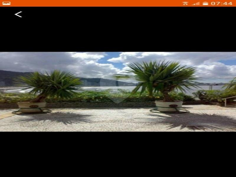 Venda Cobertura São Vicente Ilha Porchat REO129893 21