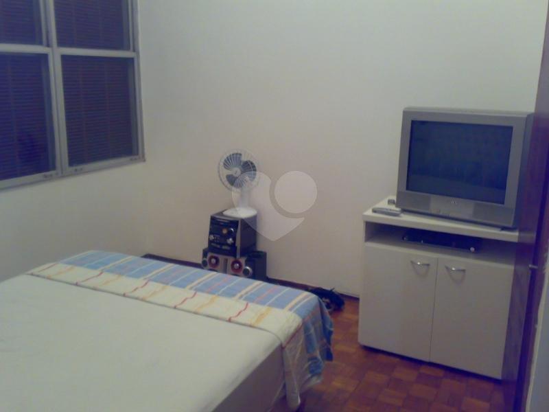 Venda Cobertura São Vicente Ilha Porchat REO129893 14