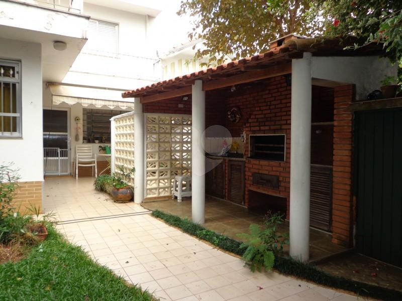 Venda Casa São Paulo Ipiranga REO13000 3