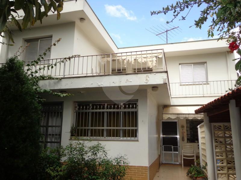 Venda Casa São Paulo Ipiranga REO13000 13
