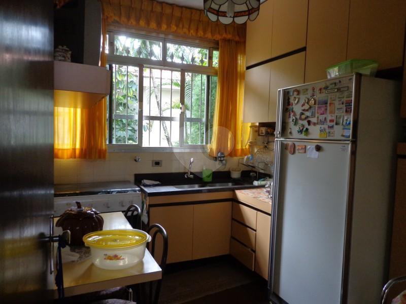 Venda Casa São Paulo Ipiranga REO13000 15