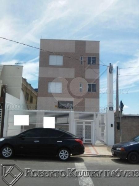 Aluguel Apartamento Sorocaba Jardim Piazza Di Roma REO130104 1