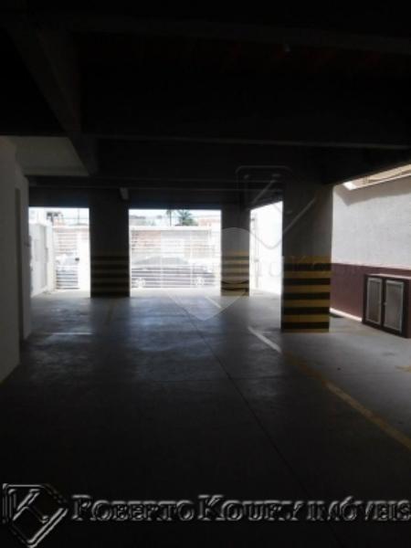 Aluguel Apartamento Sorocaba Jardim Piazza Di Roma REO130104 14