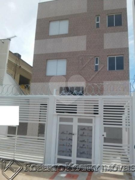 Aluguel Apartamento Sorocaba Jardim Piazza Di Roma REO130104 2