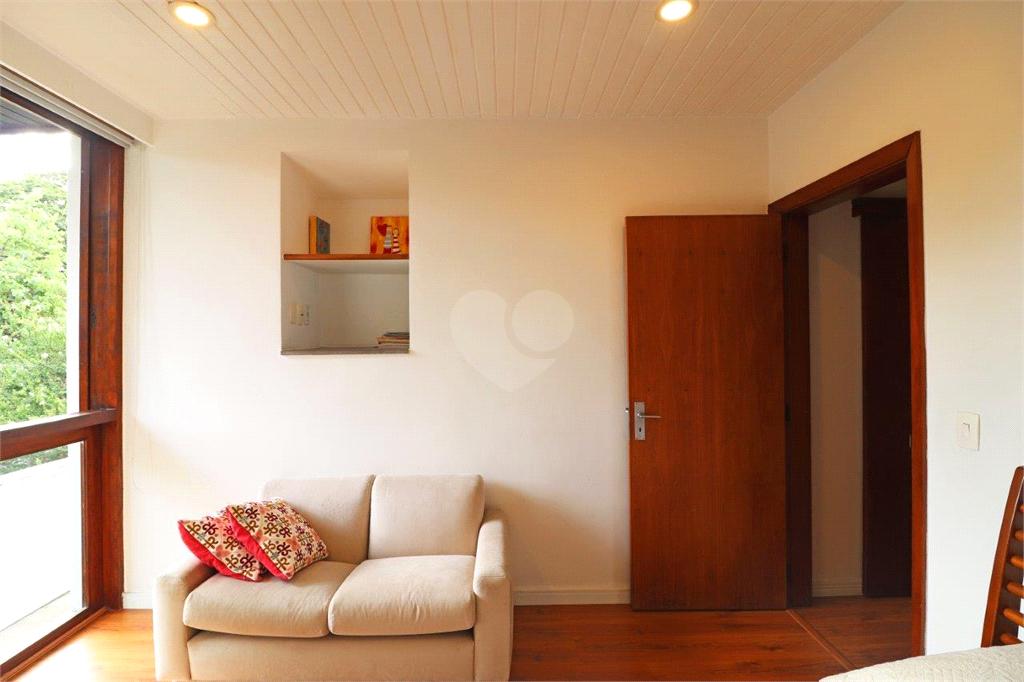 Venda Casa São Paulo Alto De Pinheiros REO130170 30