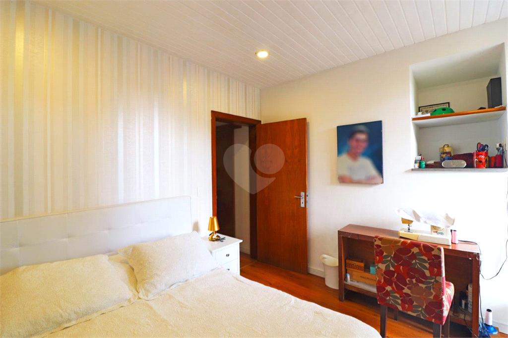 Venda Casa São Paulo Alto De Pinheiros REO130170 23