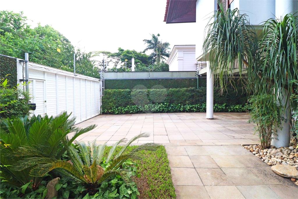 Venda Casa São Paulo Alto De Pinheiros REO130170 50