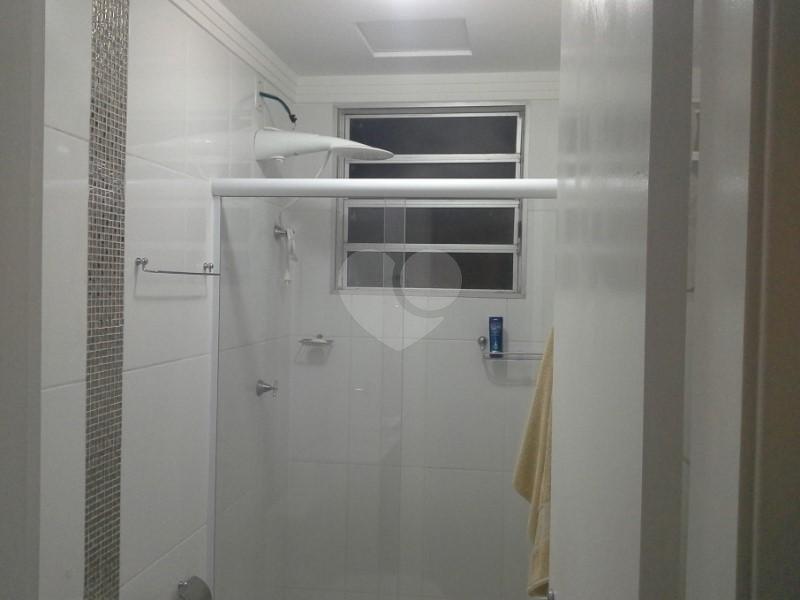 Venda Apartamento Americana Chácara Letônia REO130228 8