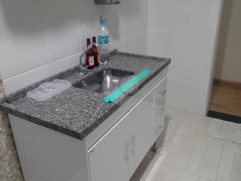 Venda Apartamento Americana Chácara Letônia REO130228 4