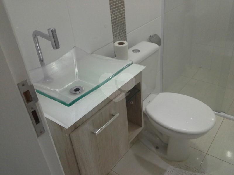 Venda Apartamento Americana Chácara Letônia REO130228 9