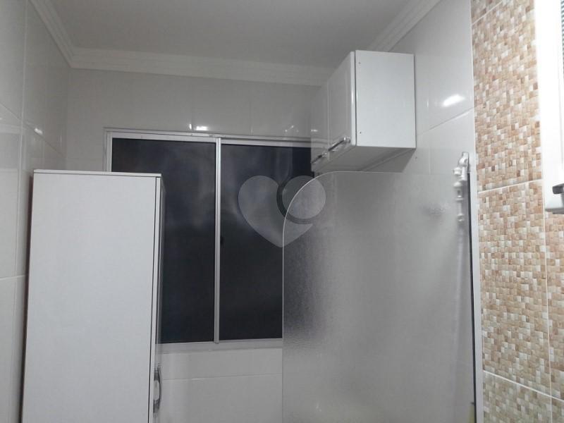 Venda Apartamento Americana Chácara Letônia REO130228 14