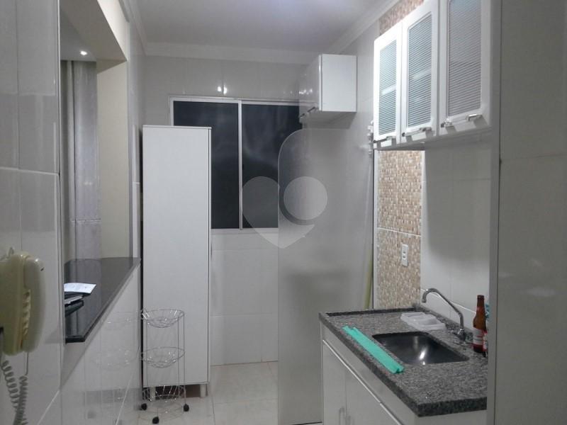 Venda Apartamento Americana Chácara Letônia REO130228 1