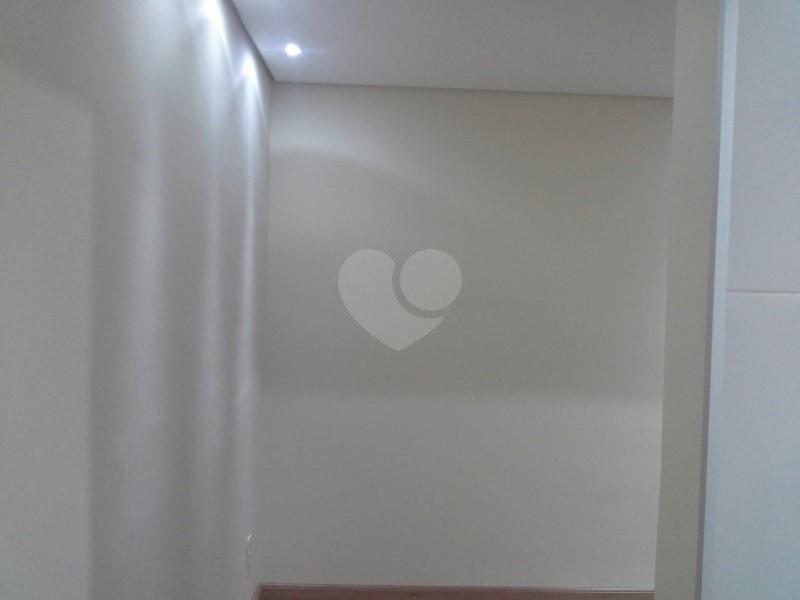 Venda Apartamento Americana Chácara Letônia REO130228 3