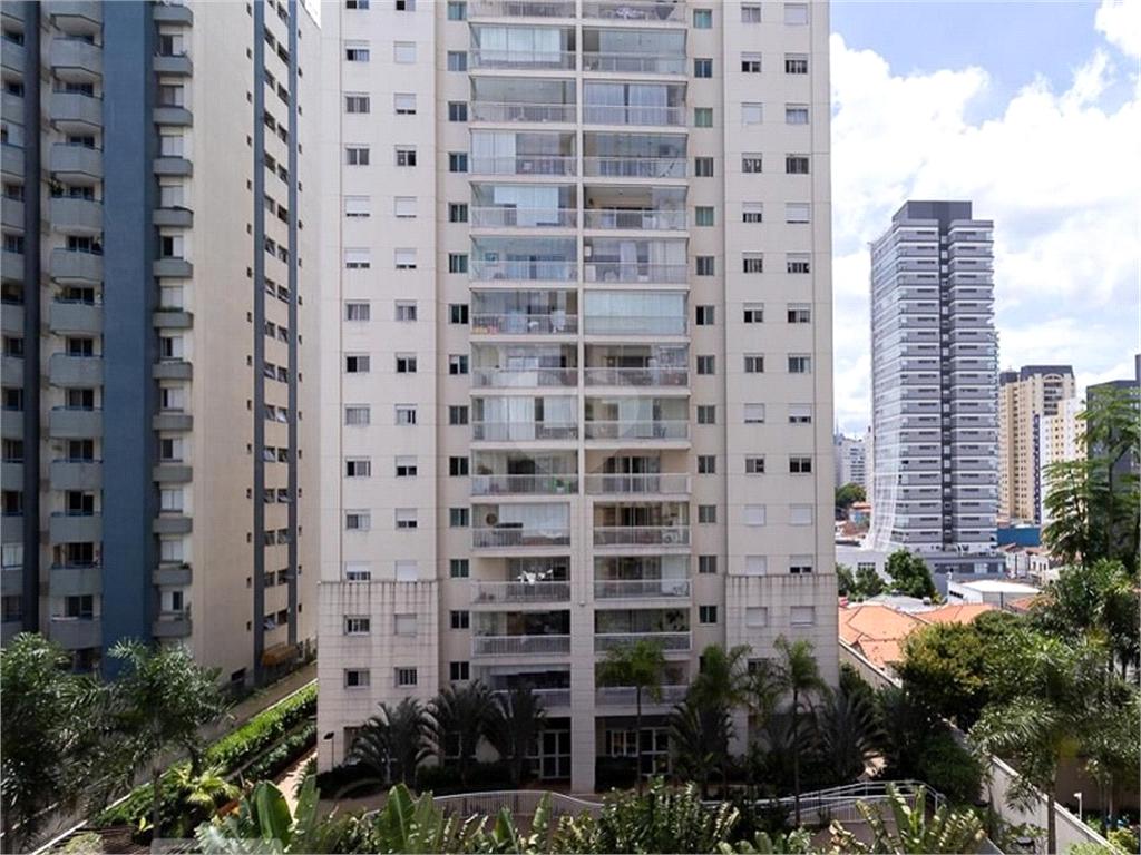 Venda Apartamento São Paulo Pinheiros REO130325 8