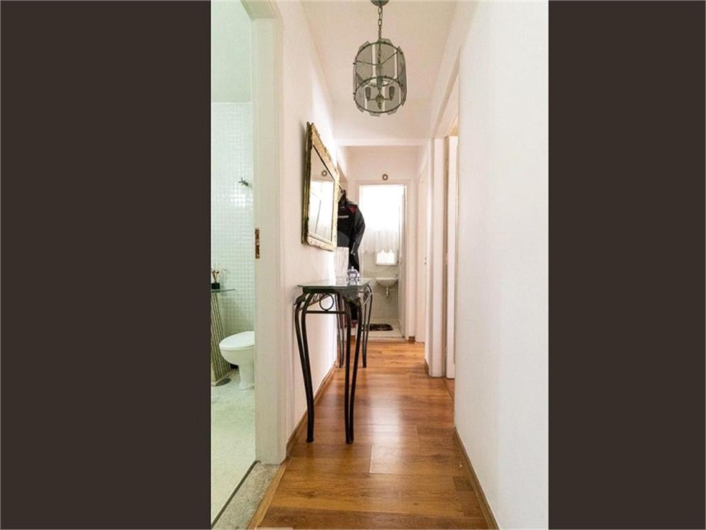 Venda Apartamento São Paulo Pinheiros REO130325 9