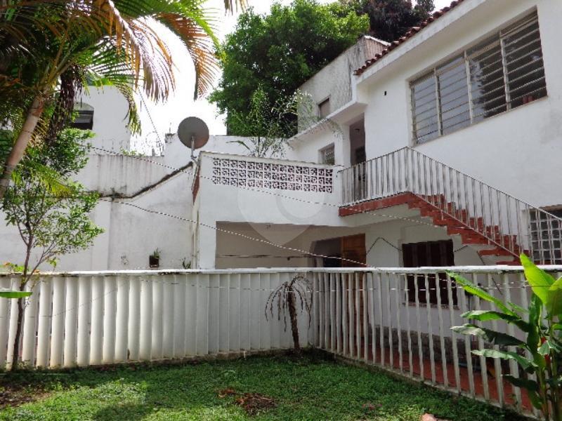 Venda Casa São Paulo Pinheiros REO130500 1