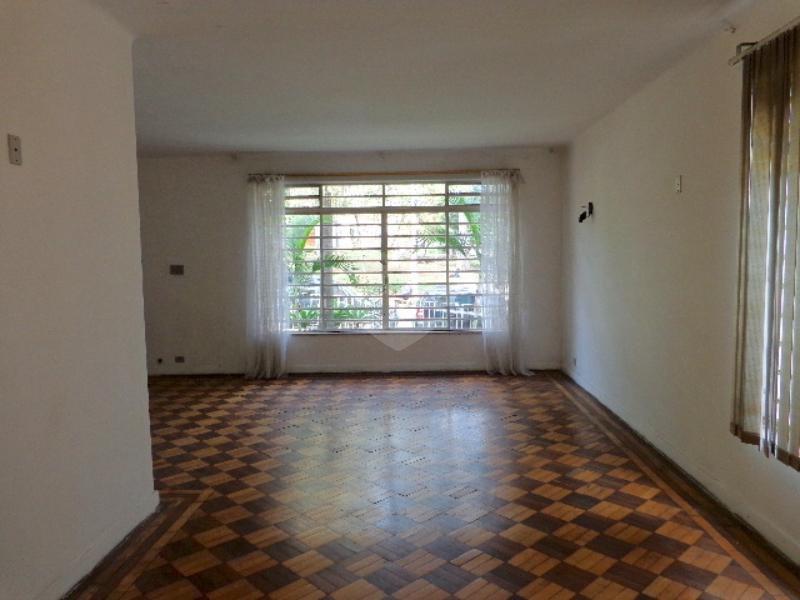 Venda Casa São Paulo Pinheiros REO130500 6