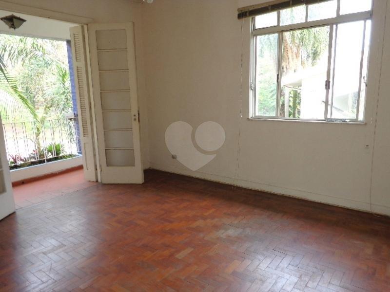 Venda Casa São Paulo Pinheiros REO130500 8