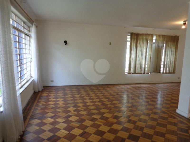 Venda Casa São Paulo Pinheiros REO130500 5