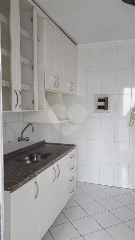 Venda Apartamento São Paulo Planalto Paulista REO130637 14