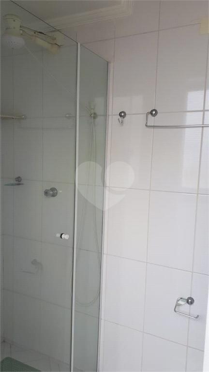Venda Apartamento São Paulo Planalto Paulista REO130637 16