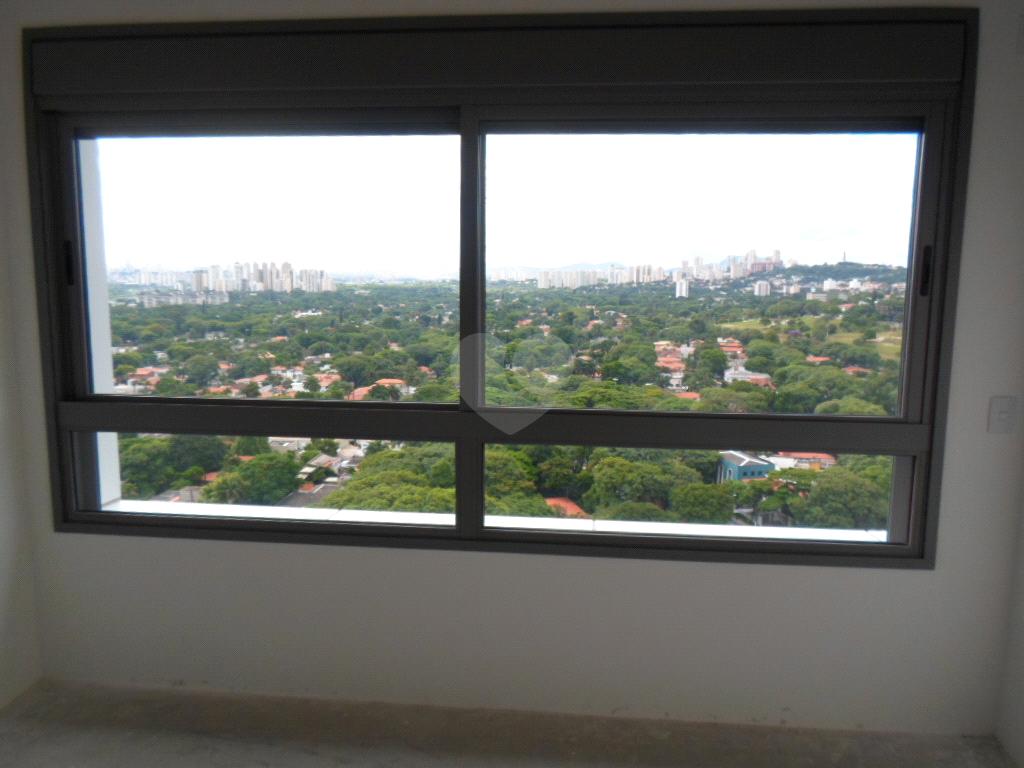 Venda Apartamento São Paulo Alto De Pinheiros REO130717 14