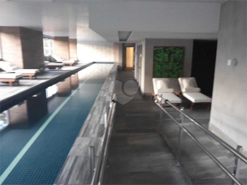 Venda Apartamento São Paulo Alto De Pinheiros REO130717 38