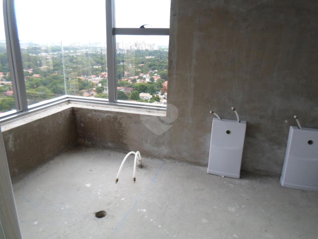 Venda Apartamento São Paulo Alto De Pinheiros REO130717 17